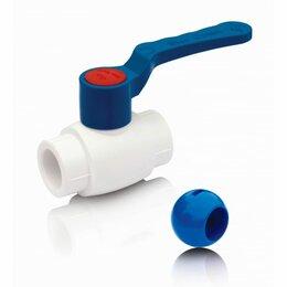 Краны для воды - Шаровый кран Blue Ocean 00000000056, 0