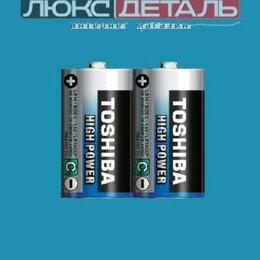 Батарейки - TOSHIBA LR14GCPSP2CN Батарейка , 0