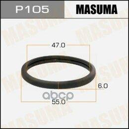 Кухонные комбайны и измельчители - Прокладкатермостата Masuma Masuma арт. P105, 0