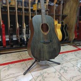 Акустические и классические гитары - Акустическая  Гитара Flight D-145, 0