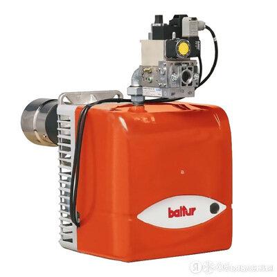 Газовая горелка Baltur BTG 15 P (50-160 кВт) по цене 116050₽ - Туристические горелки и плитки, фото 0