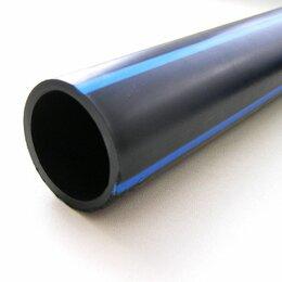 Водопроводные трубы и фитинги - Трубы полиэтиленовые от 20 до 315 мм, 0