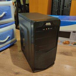 Настольные компьютеры - Компьютер R7-1700+16Gb+500Gb SSD, 0