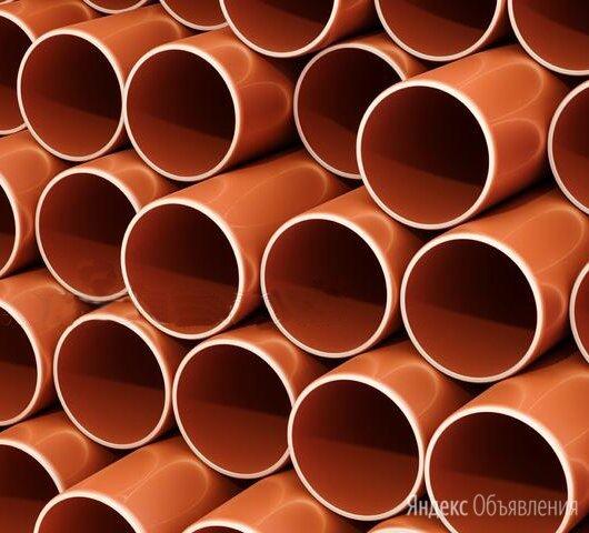 Труба СКРНМ 1,5х40 М1р ГОСТ 21646-2003 по цене 111224₽ - Металлопрокат, фото 0