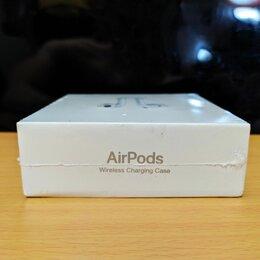 Наушники и Bluetooth-гарнитуры - Беспроводные наушники Airpods 2, 0