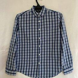 Рубашки - Рубашка в клетку | ZOLLA, 0