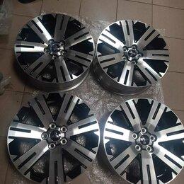 Шины, диски и комплектующие - Оригинальные диски Mitsubishi Outlander R18, 0