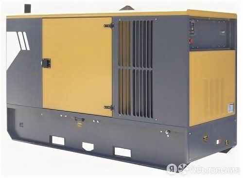 Дизельный генератор Elcos GE.CU.066/060.SS по цене 1233830₽ - Электрогенераторы и станции, фото 0