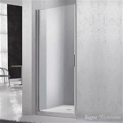 BelBagno Душевая дверь в нишу BelBagno Sela B 1 60 C Cr по цене 12977₽ - Комплектующие, фото 0
