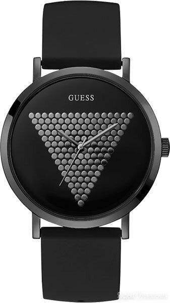 Наручные часы Guess W1161G2 по цене 7190₽ - Умные часы и браслеты, фото 0