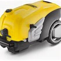 Мойки высокого давления - мойка высокого давления Karcher K 7 Compact, 0