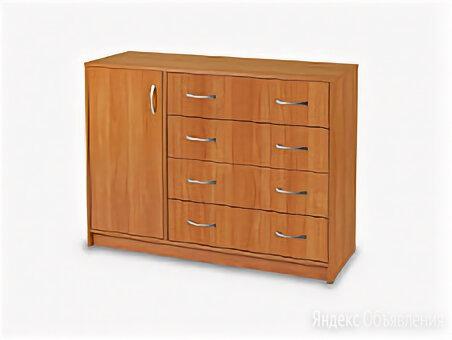 Комод ЛегкоМаркет Гранд-1 по цене 8590₽ - Мебель для кухни, фото 0