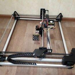 Производственно-техническое оборудование - Лазерный гравер 200x300, 0