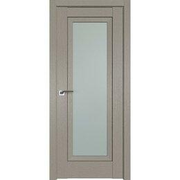 Межкомнатные двери - Дверь межкомнатная Profil Doors 2.86XN Стоун - со стеклом, 0