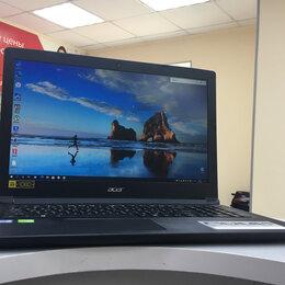 Ноутбуки - Ноутбук Acer A315-53G—575M, 0