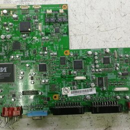 Запчасти к аудио- и видеотехнике - 6050A2061101 mb a03, 0