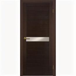 Межкомнатные двери - Дверь Matadoor Руно 1 венге, 0