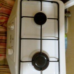 Плиты и варочные панели - Плита газовая двух конфорочная GRETA, 0