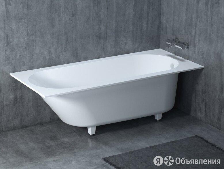Salini Ванна встраиваемая Salini ORNELLA 102312G по цене 62478₽ - Прочее оборудование, фото 0
