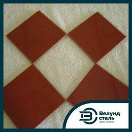 Изоляционные материалы - Текстолит листовой ПТ 19х750, 0