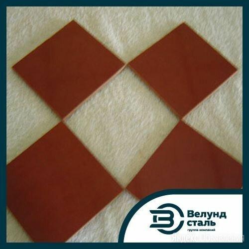 Текстолит листовой А 1.8 мм по цене 459₽ - Готовые строения, фото 0