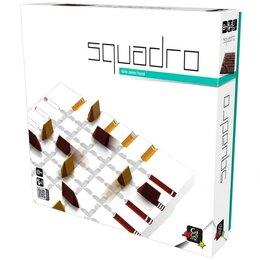 Настольные игры - Настольная игра Сквадро Squadro, 0
