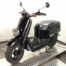 Мото- и электротранспорт - Скутер Yamaha VOX 2011г.в., 0