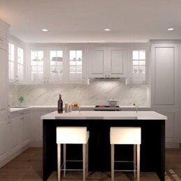 Мебель для кухни - Дизайн интерьера (кухни, кухни-гостиные) и производство , 0