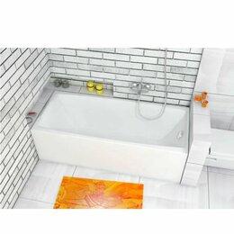 Ванны - Ванна акриловая новая, 0