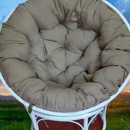 Кресла и стулья - КРЕСЛО Папасан XL, 0