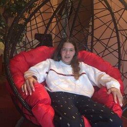Подвесные кресла - Кресло подвесное без стойки, 0
