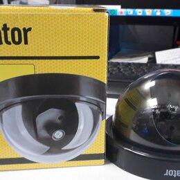 Камеры видеонаблюдения - Муляж видеокамера Navigator IP20, 0