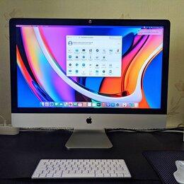 "Моноблоки -  Apple iMac 27""Retina 2017, 0"