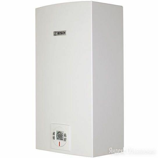 Bosch WTD 27 AME по цене 118800₽ - Водонагреватели, фото 0