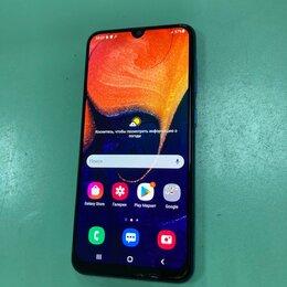 Мобильные телефоны - Samsung galaxy a50 64gb blue, 0