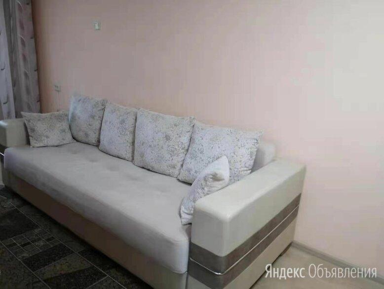 Диван и кресло бу Владивосток по цене 15000₽ - Диваны и кушетки, фото 0