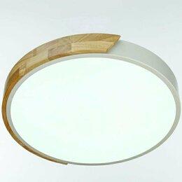 Люстры и потолочные светильники - Потолочный светильник люстра модена led 58w , led, 58 вт, 0