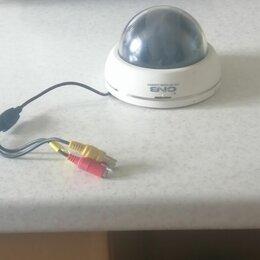 Камеры видеонаблюдения - Купольная видеокамера infinity с телеметрией, 0