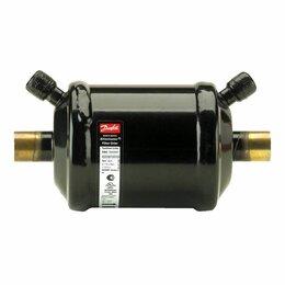 Отопление и кондиционирование  - Фильтр-осушитель DCL 163S (3/8), 0