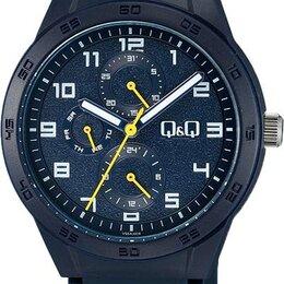 Умные часы и браслеты - Наручные часы Q&Q VS54J004Y, 0