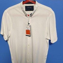 Рубашки - Рубашка ZARA MAN, 0