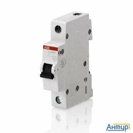 Защитная автоматика - Abb 2cds241001r0324 Автоматич.выкл-ль 1-пол. Sh201l C32, 0
