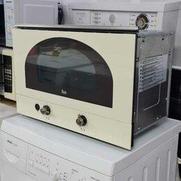 Микроволновые печи - Встраиваемая микроволновая печь Teka MWR 22 BI VB , 0