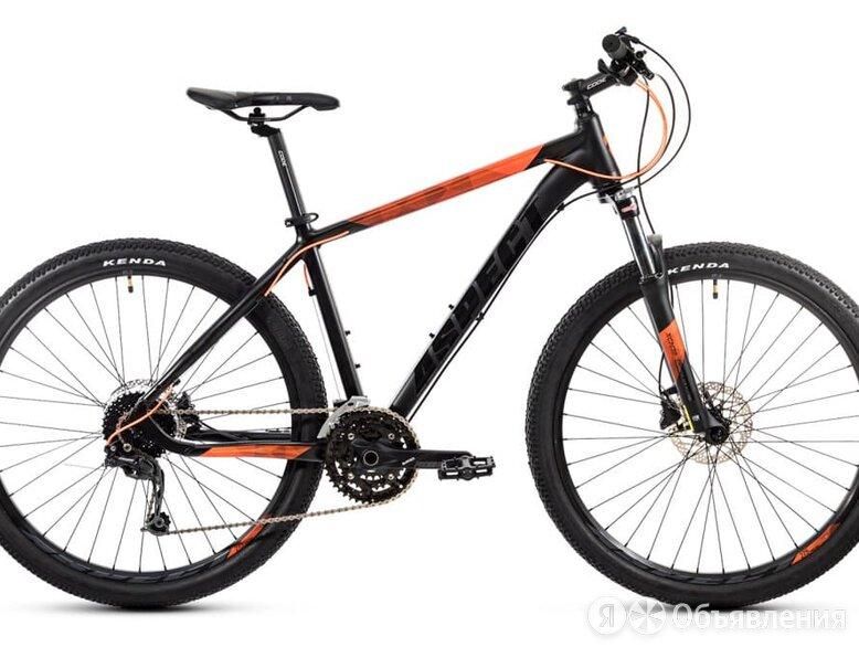 Велосипед Aspect AIR COMP 27.5 по цене 47520₽ - Велосипеды, фото 0