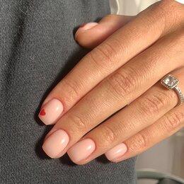 Спорт, красота и здоровье - Услуги ногтевого сервиса, 0