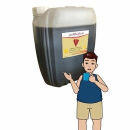 Ингредиенты для приготовления напитков - Сортовое сусло Malbek для сухого Вина, 0