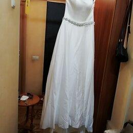 Платья - Свадебное платье . БЕСПЛАТНО. Предложение действительно до 15 сентября, 0