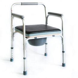 Кресла и стулья - Кресло-туалет LK8004/895L, 0