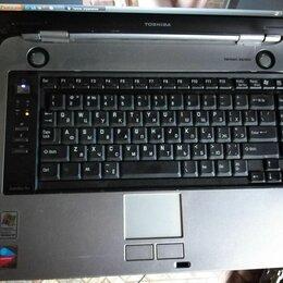 Ноутбуки - Ноутбук Тошиба, 0