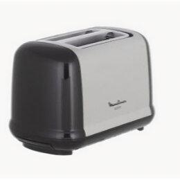 Тостеры - Тостер Moulinex Subito LT260830, 0